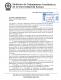 Recibe STAUS respuesta de Rectoría con relación a la firma del Convenio Modificatorio de Prestaciones de Seguridad Social entre la UNISON y el ISSSTESON