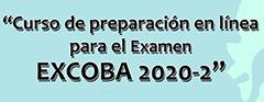 Curso EXCOBA 2020-2