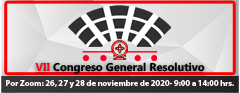 VII Congreso General Resolutivo del STAUS