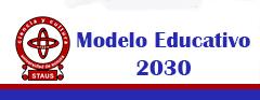 Modelo educativo 2030