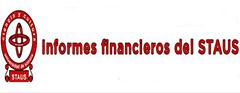 Informes Financieros STAUS