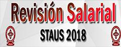Revisión Salarial 2018