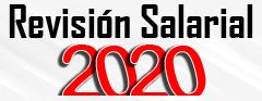 Revisión Salarial 2020