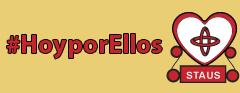 Campaña de donación #HoyporEllos